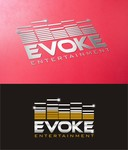 Evoke or Evoke Entertainment Logo - Entry #59