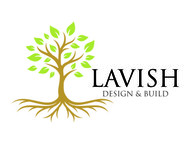 Lavish Design & Build Logo - Entry #5