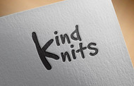 Kind Knits Logo - Entry #134