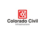 Colorado Civil Infrastructure Inc Logo - Entry #33