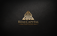 Real Capital Partners Logo - Entry #6