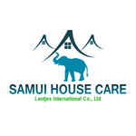 Samui House Care Logo - Entry #98