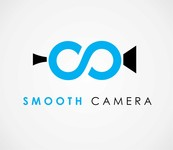 Smooth Camera Logo - Entry #157