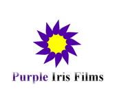 Purple Iris Films Logo - Entry #9