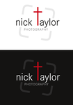 Nick Taylor Photography Logo - Entry #78