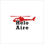 Helo Aire Logo - Entry #229