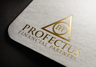 Profectus Financial Partners Logo - Entry #108