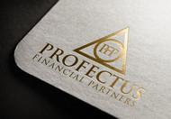 Profectus Financial Partners Logo - Entry #108