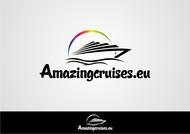 amazingcruises.eu Logo - Entry #115