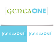 GeneaOne Logo - Entry #3
