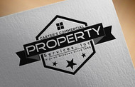 Carter's Commercial Property Services, Inc. Logo - Entry #274