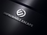 Improbable Escape Logo - Entry #160