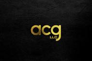 ACG LLC Logo - Entry #381