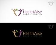 Logo design for doctor of nutrition - Entry #78