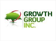 Growth Group Inc. Logo - Entry #16