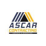 ASCAR Contracting Logo - Entry #68