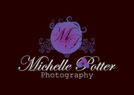 Michelle Potter Photography Logo - Entry #111