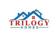 TRILOGY HOMES Logo - Entry #121