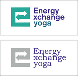 EnergyXchange Yoga Logo - Entry #133