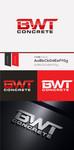BWT Concrete Logo - Entry #43