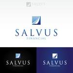 Salvus Financial Logo - Entry #12