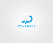 Stone Pools Logo - Entry #48
