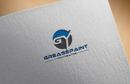 Greasepaint Youtheatre Logo - Entry #37