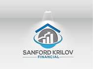 Sanford Krilov Financial       (Sanford is my 1st name & Krilov is my last name) Logo - Entry #519