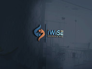 iWise Logo - Entry #577
