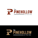 The Pinehollow  Logo - Entry #226