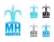 MH Aquatics Logo - Entry #56