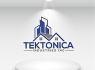 Tektonica Industries Inc Logo - Entry #176