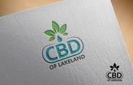 CBD of Lakeland Logo - Entry #112