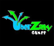 UberZany Logo - Entry #39