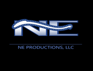 NE Productions, LLC Logo - Entry #131