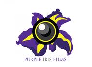 Purple Iris Films Logo - Entry #99