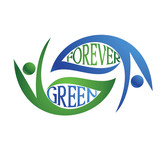 ForeverGreen Logo - Entry #8
