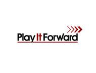 Play It Forward Logo - Entry #259