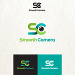 Smooth Camera Logo - Entry #121