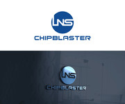 LNS CHIPBLASTER Logo - Entry #41