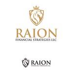 Raion Financial Strategies LLC Logo - Entry #170