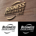 Business Enablement, LLC Logo - Entry #303