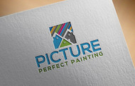 Picture Perfect Painting Logo - Entry #85