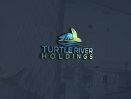 Turtle River Holdings Logo - Entry #220
