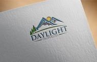 Daylight Properties Logo - Entry #243