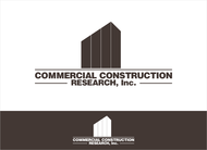 Commercial Construction Research, Inc. Logo - Entry #188