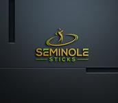 Seminole Sticks Logo - Entry #144