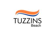 Tuzzins Beach Logo - Entry #333