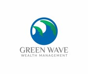 Green Wave Wealth Management Logo - Entry #441