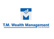 T.M. Wealth Management Logo - Entry #21